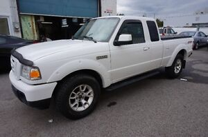 2010 Ford Ranger FX4 AWD NEGOCIABLE SEULEMENT 131 843 KM