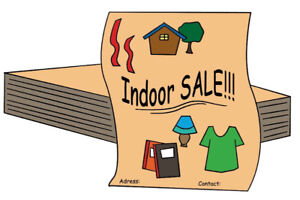 2 Day Moving Sale 38 Masthead Court