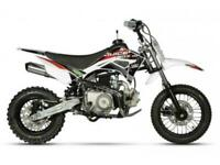 STOMP JUICE BOX 110cc PIT BIKE OFF ROAD NOW IN STOCK