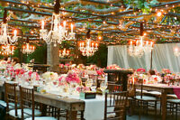 Wedding and Decor Services
