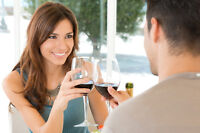 Speed Dating Event for Professionals