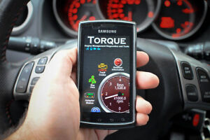 Vehicle Diagnostic Code Reader OBD2 Bluetooth Mini $15.00