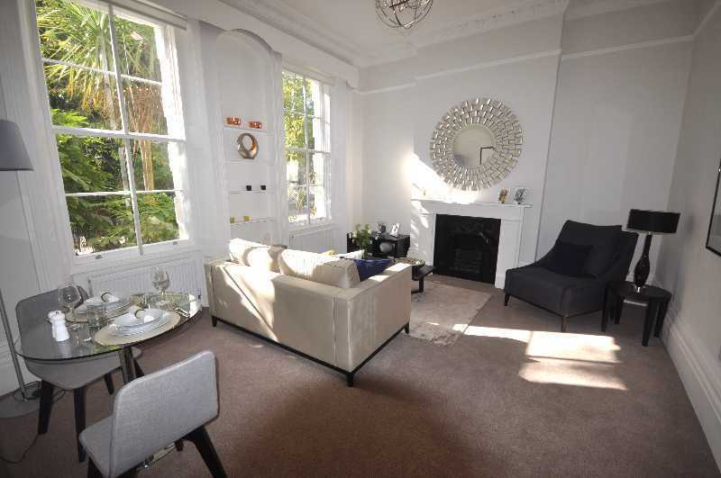 A Completely Refurbished One Bedroom Apartment to Rent Near St John's Wood, NW8, Near Station
