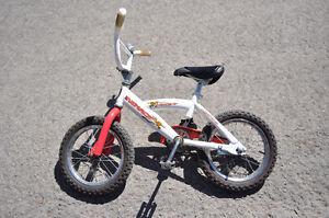 Vélo Norco 14'' pour garçon ou fille