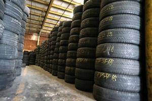 Used Tires SALE: Free Installation & Balance