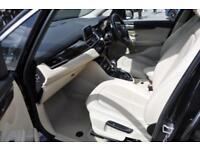 2015 BMW 2 Series Active Tourer 2.0 220d Luxury Active Tourer (s/s) 5dr
