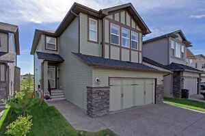 Welcome Home - 4 Level Split in Beautiful Okotoks - View today!