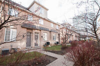 Lovely 2-Storey, 2 Bedroom Condo Townhouse! 23 Observatory Ln