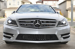 2013 Mercedes-Benz C-Class C350 Sedan