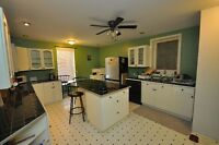 4 Bedroom House For Rent--Available October 16th