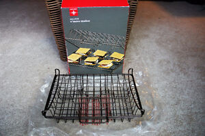 NEW - S'more Maker (Non-Stick) - Campfire / BBQ / Oven Kitchener / Waterloo Kitchener Area image 1