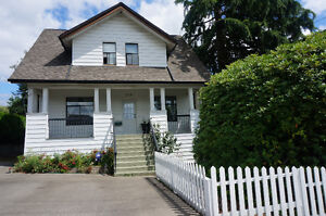 Open House - MAILLARDVILLE COQUITLAM. $2,500. NEWLY RENOVATED