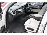 2014 BMW X5 3.0 30d SE xDrive (s/s) 5dr