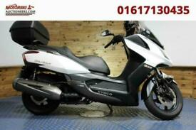 2015 15 KYMCO DOWNTOWN 299CC DOWNTOWN 300I ABS