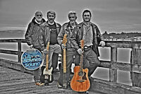 Classic Rock & Roll Band for hire