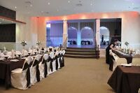 Need a Banquet hall in Mississauga?