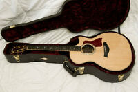 Taylor 814 CE - $2300 firm THIS WEEKEND ONLY