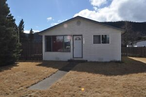 3 Bedroom Rancher Close to Downtown Smithers