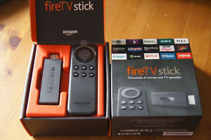 Amazon FireStick w/ latest STABLE Kodi Sarnia Sarnia Area image 1