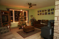 New Year at Sauble Beach Cottage - rent a cottage