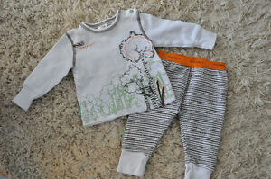 Baby Boy 0-6 months mixed lot - Used Great Condition-66 items