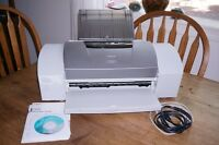 Canon Photo Printer – Large Format to 11x17
