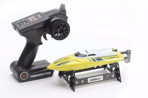 Brand New 20km/h High Speed RC Boat Udi-003 Ready to Go