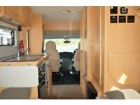 Elddis Autoquest 140 PEUGEOT BOXER LEZ COMPLIANT 2 BERTH 2 TRAVELLING SEATS