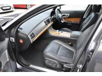 2009 Jaguar XF 3.0 TD V6 Luxury 4dr