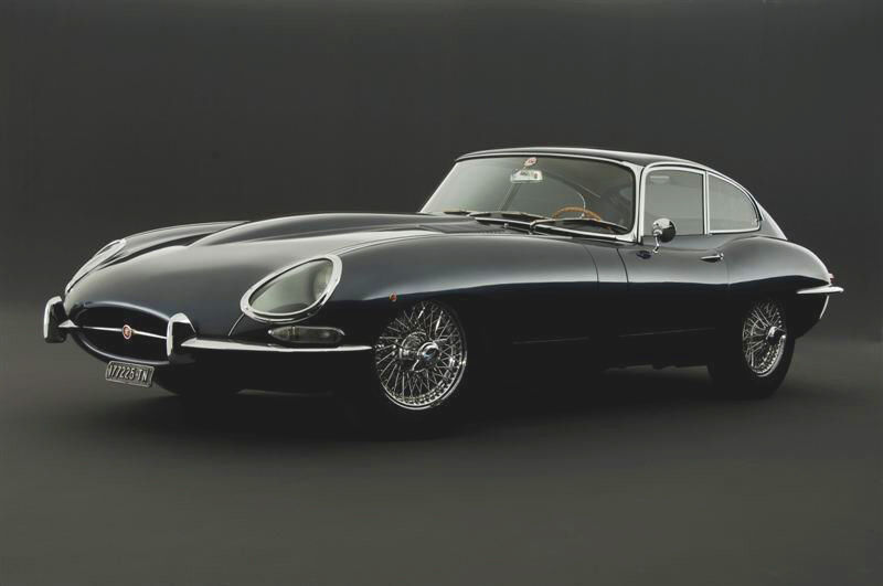 6 Types of Jaguar Models for Collectors
