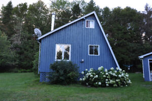 cottage in Upper Vaughan, Hants County, Nova Scotia