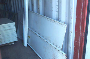 Steel Shelves & Shelf Posts Peterborough Peterborough Area image 6