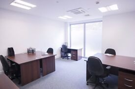 ► ► London Bridge ◄ ◄ executive SERVICED OFFICES, available now