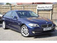 2011 BMW 5 Series 3.0 525d SE 4dr