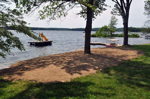 Come Play/ Train in White Lake 45min from Ottawa