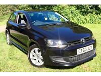 Volkswagen Polo 1.2TDI SE**New Model Diesel**1Owner Since 2012**,LOWMILES!**