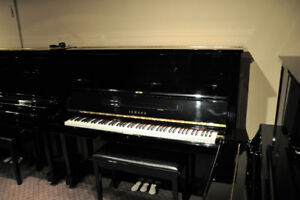 Yamaha UX3 upright piano for sale