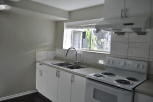 GROUND LEVEL ONE BEDROOM SUITE AVAILABLE FOR RENT (600 sq. feet)