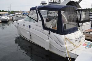 Price Reduced - 2001 Searay 280 Sundancer - Excellent Condition!