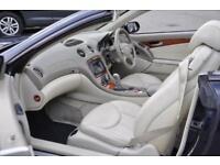 2003 Mercedes-Benz SL Class 3.7 SL350 2dr