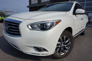 INFINITI JX35 2013 CAMERA IN EXCELLENT CONDITION!!! 15500$