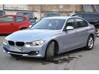 2014 BMW 3 Series 2.0 320i SE xDrive (s/s) 4dr