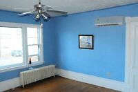 Sunny Two Bedroom Upper Flat Central West End Halifax