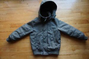 Manteau d'automne enfant Taille 8-9 ans
