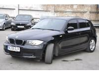 2009 BMW 1 Series 2.0 116i ES 5dr