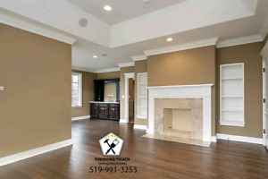Professional Painter available immediately