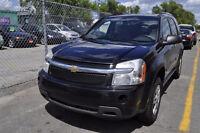 2008 Chevrolet Equinox LS, SUV, 149K, No Accident,E-Certified. City of Toronto Toronto (GTA) Preview