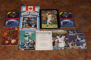 Toronto Blue Jays Sports Collectibles