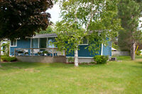 PRICE REDUCED Cottage Rental Home Investment w Lake Huron View