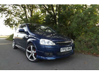 """2003 53 Vauxhall Corsa 1.2i 16v SXi 3dr 68K LOW MILES FULL IRMSCHER BODYKIT 17"""""""